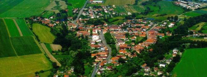 Pozvánka na veřejné setkání se zástupci města Vlašim