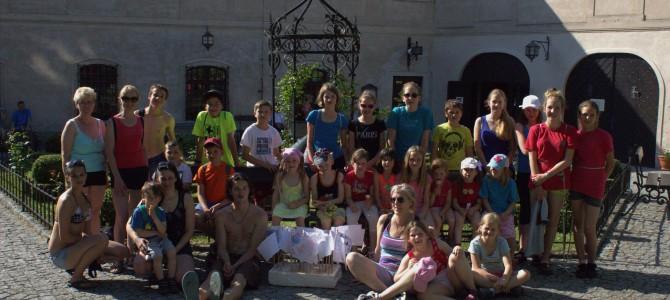 Nové fotky: konec roku v MŠ Sedmikráska a výlet Sokola ve Vrábově