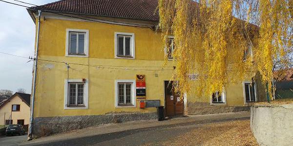 Osadní výbor Domašín zve na brigádu – úklid budovy bývalé školy a další přípravy na Sraz rodáků 2018