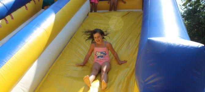 Rozlučte se s letními prázdninami na tradičním dětském dnu v Domašíně