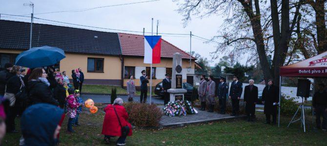 Fotografie ze Srazu rodáků a oslav 100. výročí založení republiky