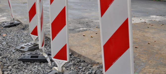 Informace o plánované uzavírce Polánka-Znosim a Znosim-Vlašim